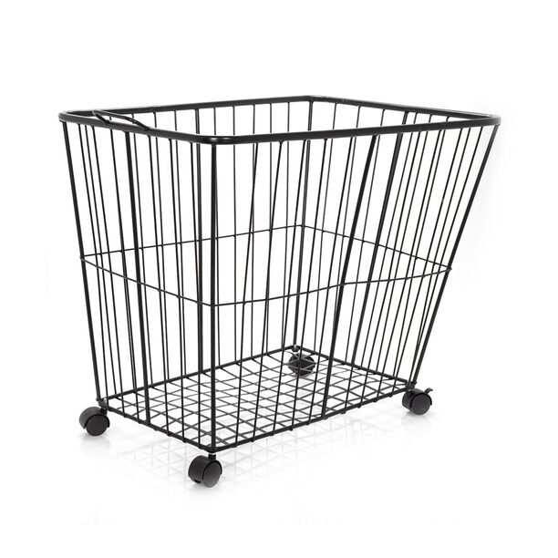 Metal Organizer Basket image number 0
