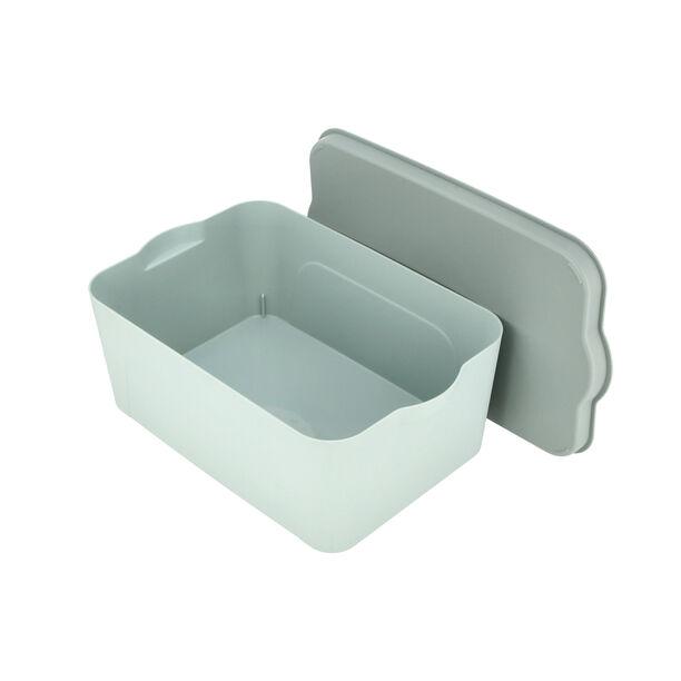 حافظة طعام بلاستيك image number 2