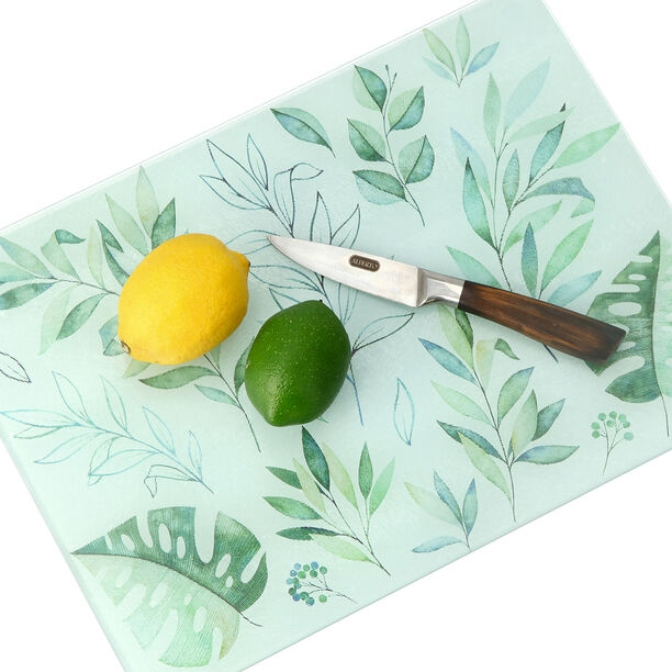Tempered Glass Cutting Board image number 1