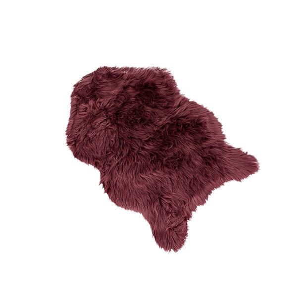 Faux Fur Marron image number 0