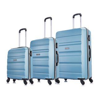 3 PCS BAGS YOUTH BLUE