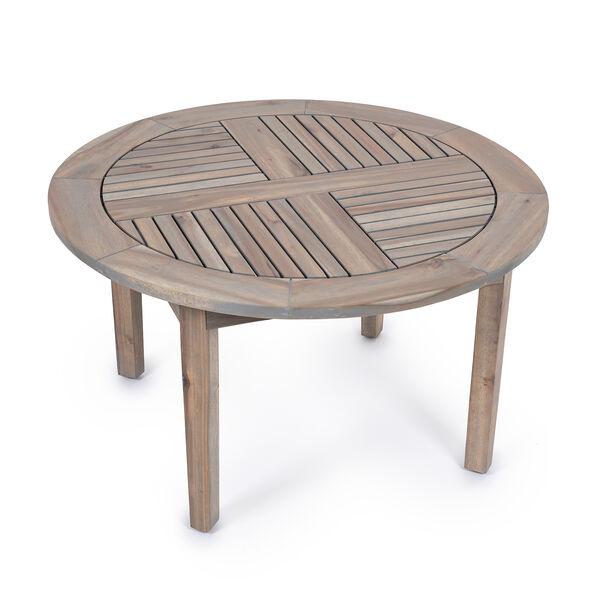 طاولة جانبية سانتوريني image number 15