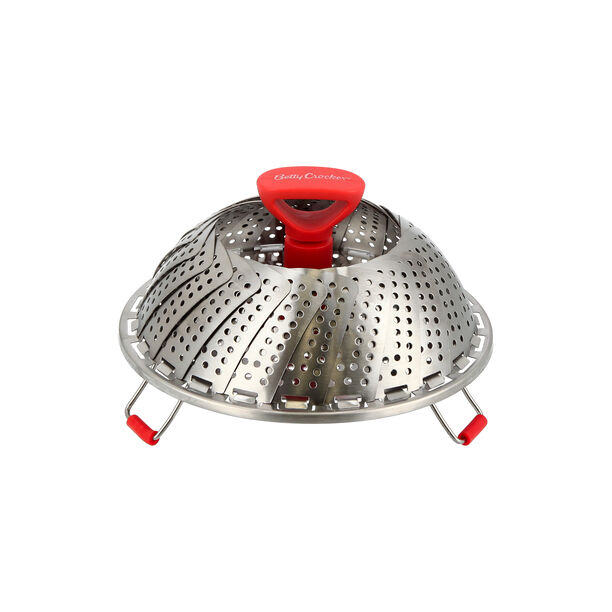Stainless Steel Steam Basket image number 1