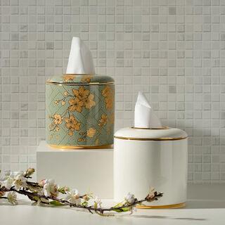 Tissue Box Harmony
