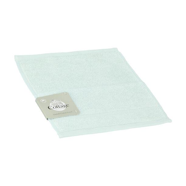 Cottage Maxlight Face Towel 30X30 Ice Blue  image number 2