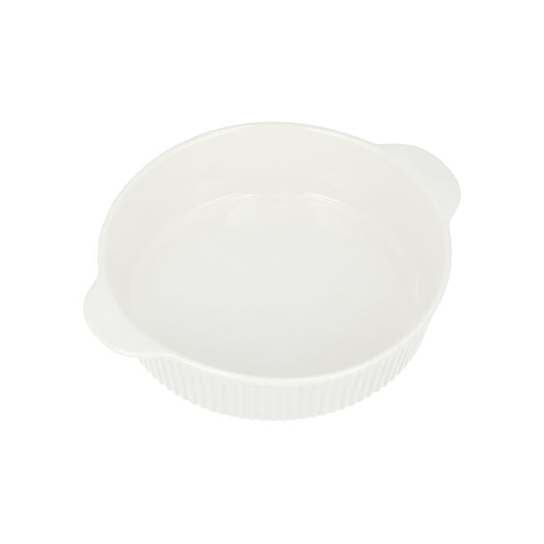 LA MESA OVEN TO TABLE DISH 32CM image number 3