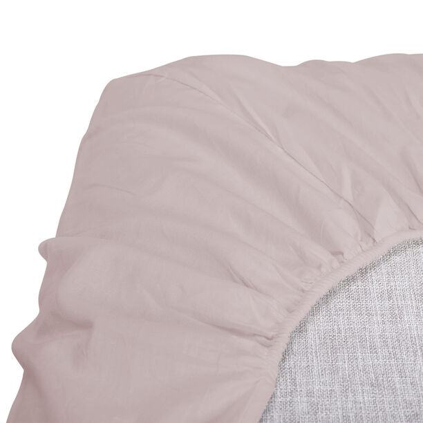 Fitted Sheet 180*200+35 100% Cotton image number 1