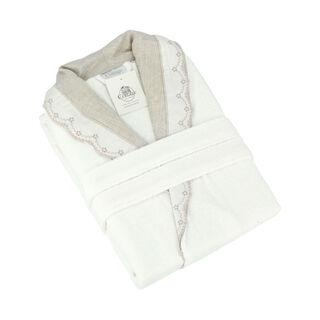 Cottage Cotton Bathrobe Women Size/Xl