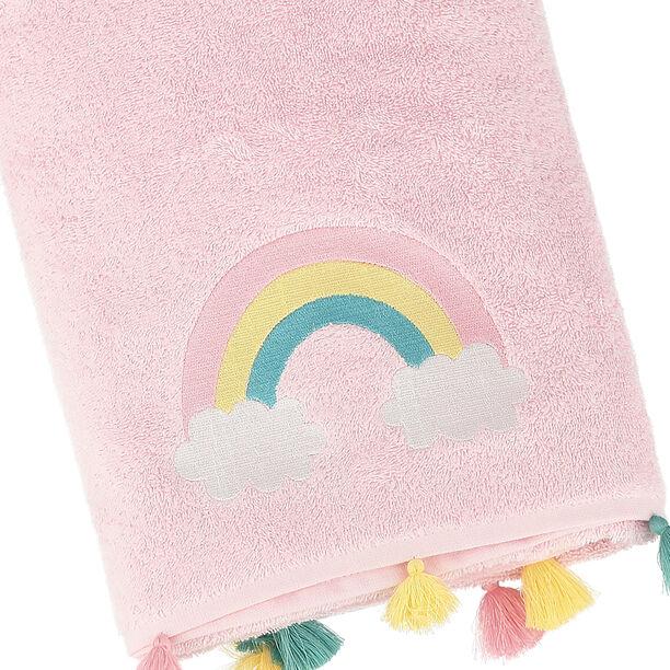 Rainbow Towel image number 2