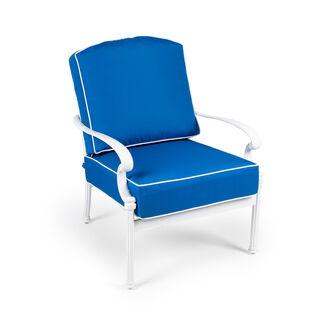 Barcelona Club Chair 1 Seater