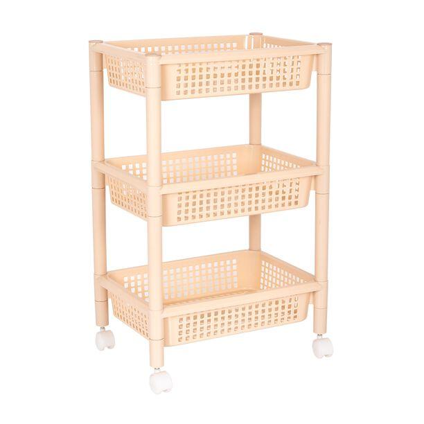 Kitchen Storage Basket image number 0