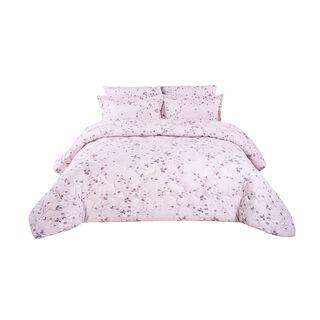 Cottage Comforter King Size 5 Pieces - Sisli Stone