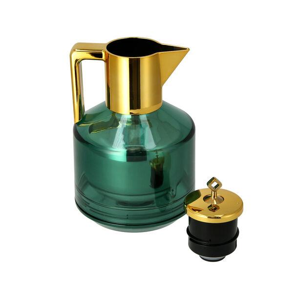 Plastic Vacuum Flask Malakit 1L image number 2