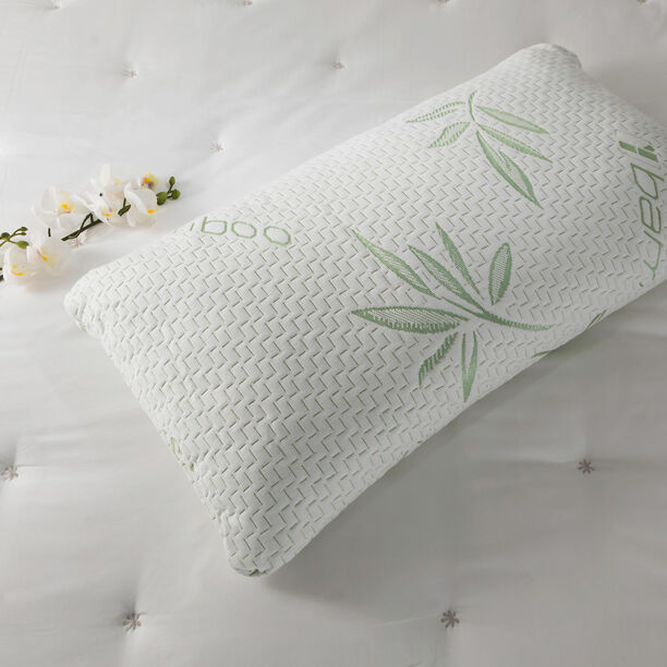 Cottage Memory Foam Pillow image number 0
