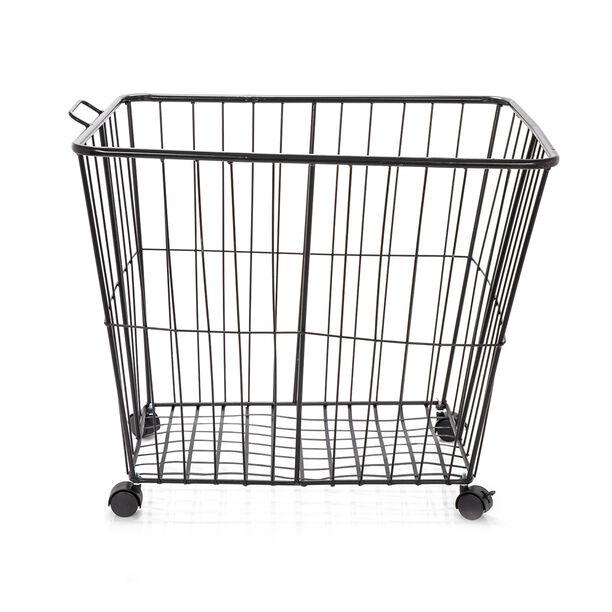 Metal Organizer Basket image number 1