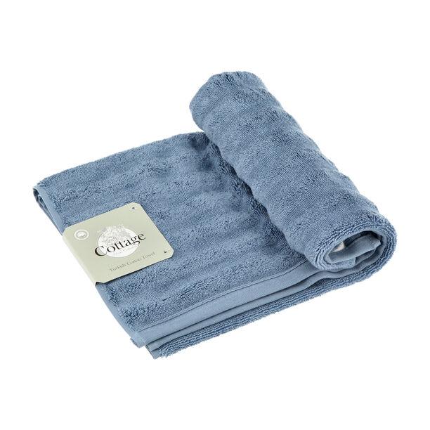 Cottage Cirrus Hand Towel 50X100 Indigo  image number 2