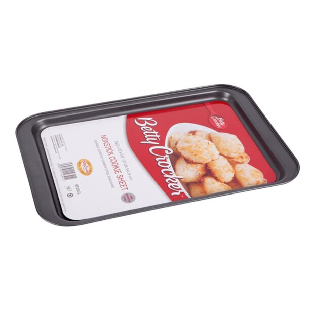 Betty Crocker Non Stick Cookie Sheet image number 0