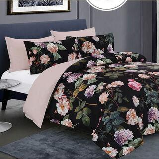 Comforter Twin Size 4 Pcs Set Autumn