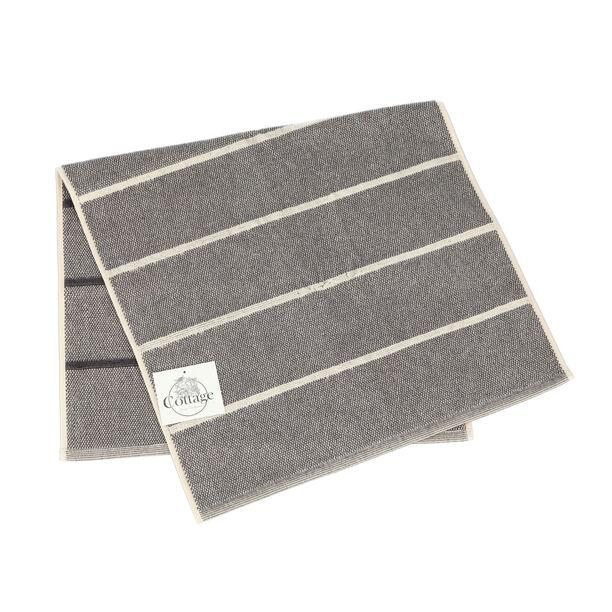 Signature 92 Face Towel Grey image number 0