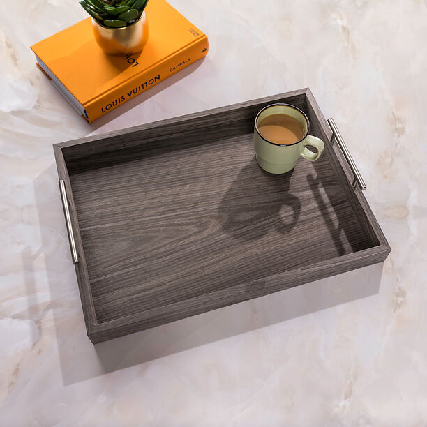 Wooden Serving Tray  image number 0