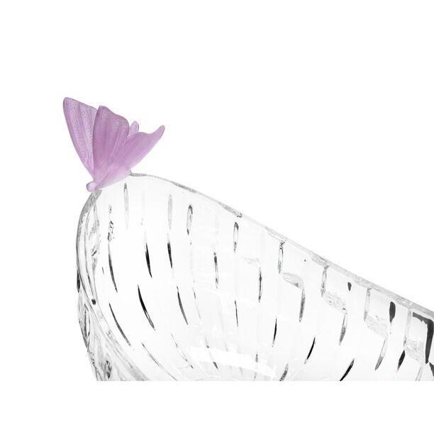 زبدية فواكهة زجاجي من لاميسا image number 1