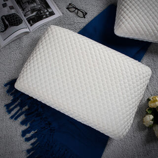 Cottage Memory Foam With Cooling Jacquard