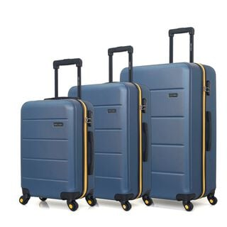 Travel Vision Ambassador Set Of 3 3 20/26/30' Blue