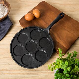 Cast Iron Pancake Pan