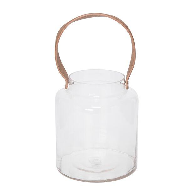 Glass Lantern image number 1