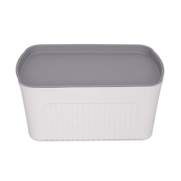 Storage Containe 7L White image number 1