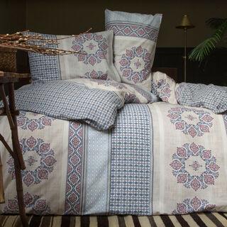 Cottage 5 Pieces Comforter Set Sonota Blue King