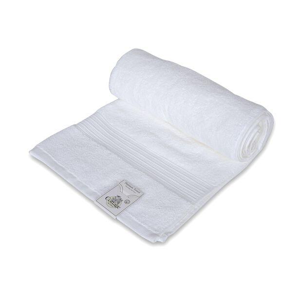 Cottage Bath Towel White image number 1