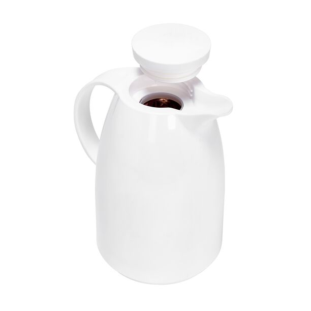 Dallety Vacuum Flask White Color 1.5L image number 1