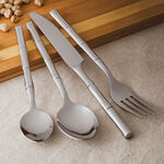 La Mesa 16 Pcs Cutlery Set Serve 4 Person , Bamboo image number 0