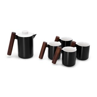 5 Pieces Tea Set