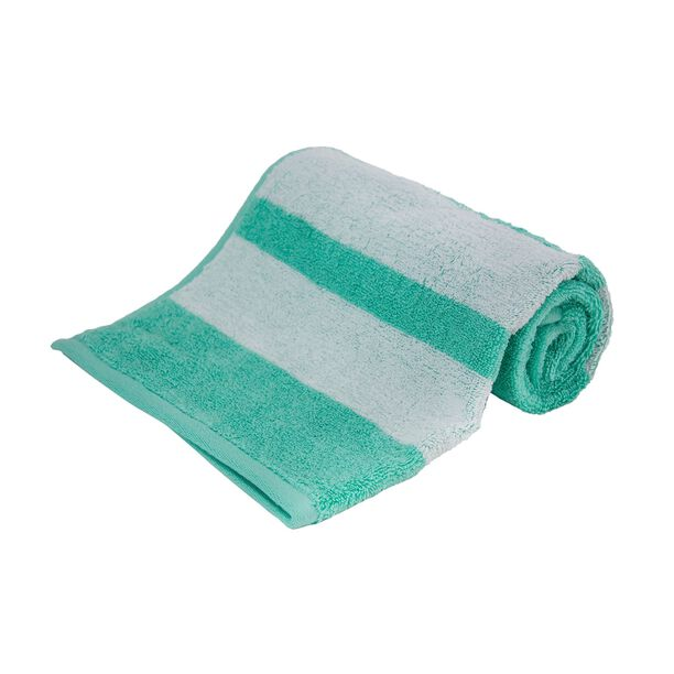 Cotton Hand Towel Turquoise image number 0
