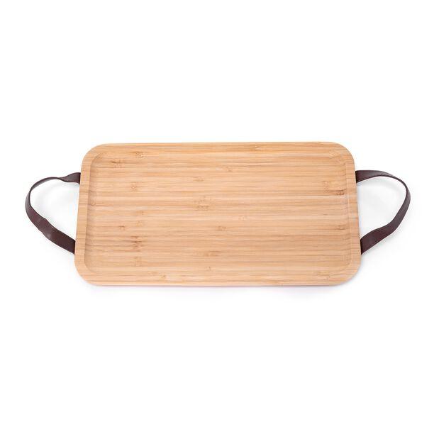 صينية تقديم خشبية من البرتو  image number 1