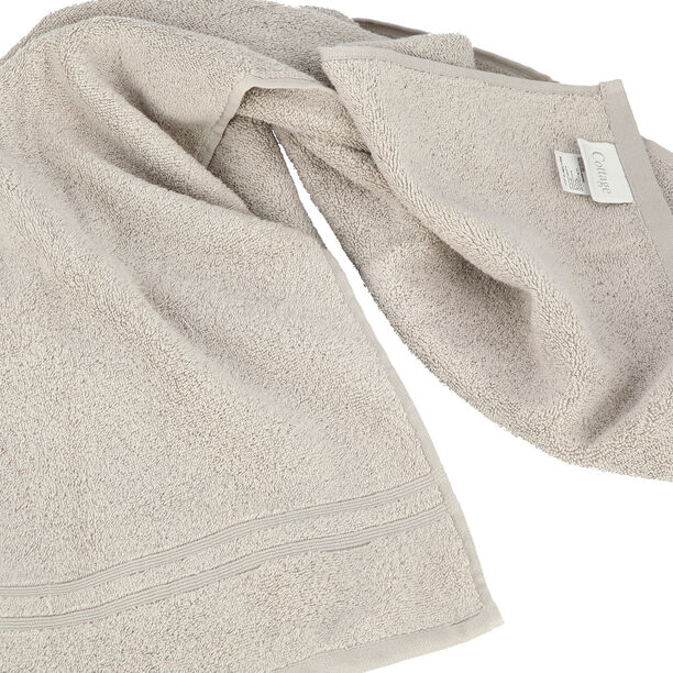 Cottage Maxlight Hand Towel 50X100 Stone  image number 1