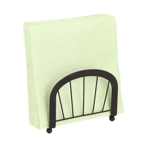 Elegance Serving Napkins Paper Square Green image number 2