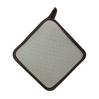 Alberto® Square Mitt Silicone & Cotton Heat Resistant