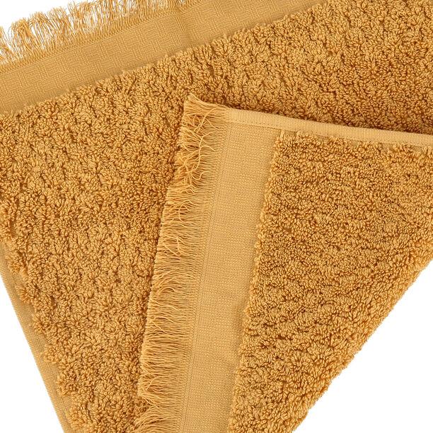 Face Towel Prestige Mustard image number 2
