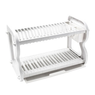 Plastic Dish Drying Rack
