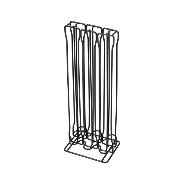 Capsule Stand in Black image number 2