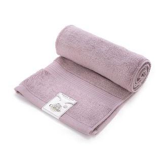 Cottage Hand Towel Purple
