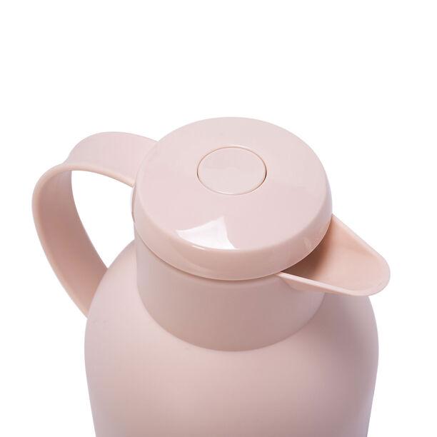 Dallety Plastic Vacuum Flask Sampa Sand 1.5L image number 1