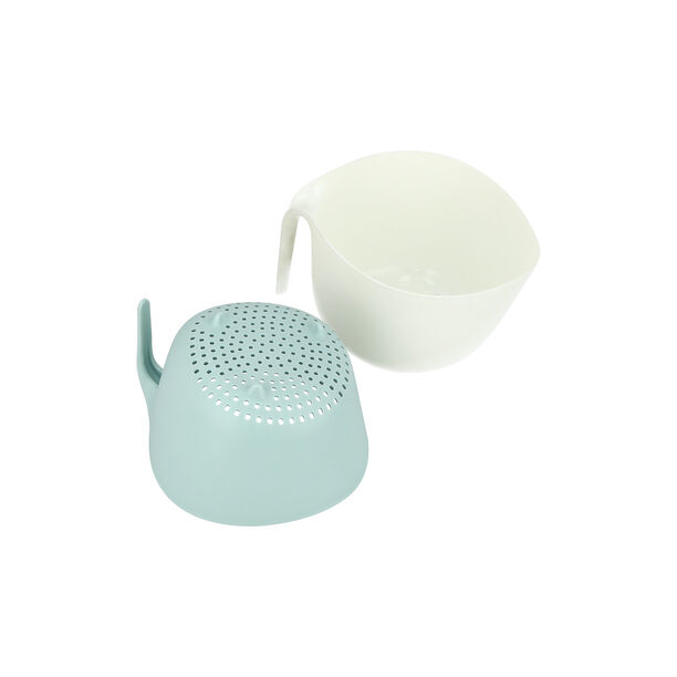 Mixing Bowl With Colander Set image number 1