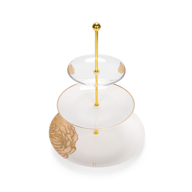 3 Tiers Cake Stand image number 1