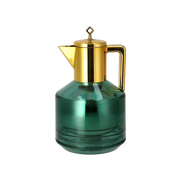 Plastic Vacuum Flask Malakit 1L image number 0