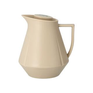 Plastic Vacuum Flask Vas 1L