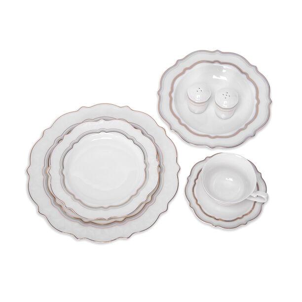 32 Pcs Porcelain Dinner Set image number 2